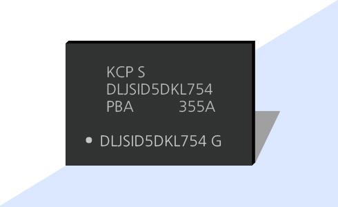 KCP DRAM_1